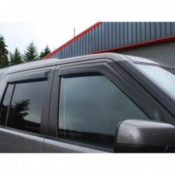 Climaire D4 Wind Deflector